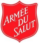 Armee salut Logo