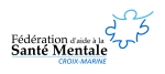 logo fed santé mentale croix marine-01